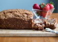 Strawberry Walnut Bread